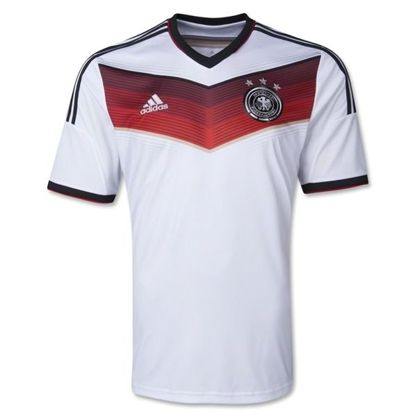 c42271243 adidas Germany 2013-14 Official Home Soccer Jersey - model G87445 ...