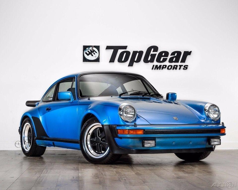 Minerva Blue Metallic 1977 Porsche 930 Turbo Carrera German Cars For Sale Blog Porsche 930 Porsche 930 Turbo Porsche