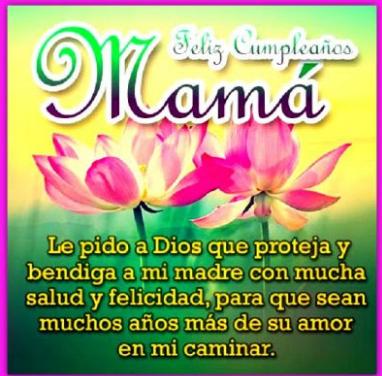 Pin De Mensaje De Cumpleanos En Mensajes De Feliz Cumpleaños Mensaje De Cumpleaños Para Mamá Feliz Cumpleaños Madre Mensaje De Feliz Cumpleaños