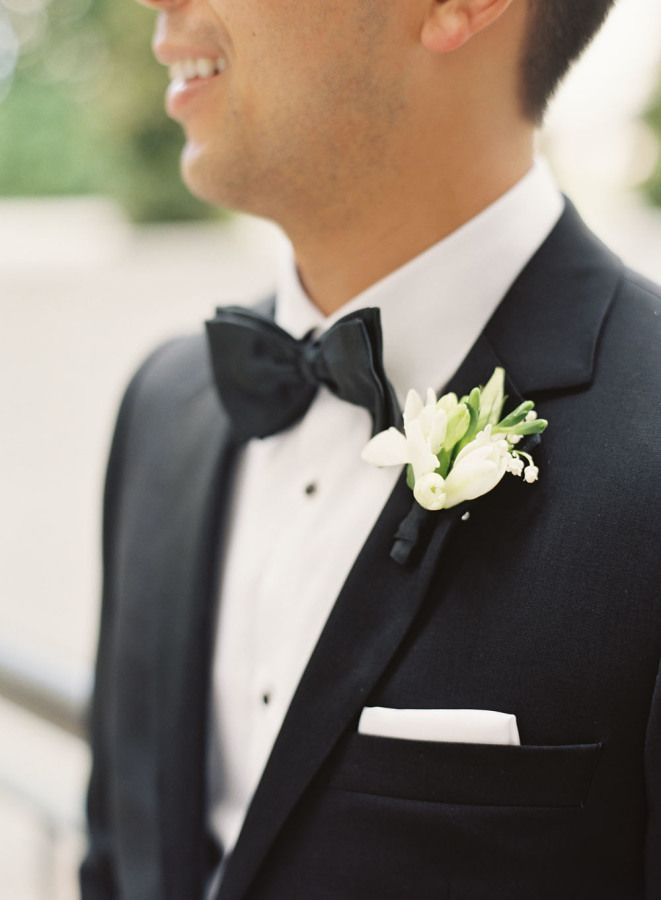 Groom style for an elegant wedding | fabmood.com
