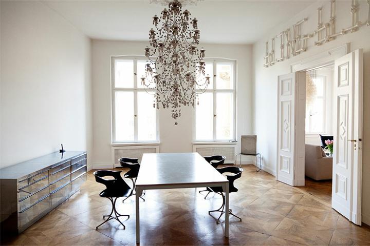 Apartment In Berlin ♥ Апартамент в Берлин
