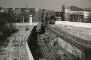 Unbekannte Fotos So Sah Die Berliner Mauer Von Osten Aus Welt Berliner Mauer Mauer Ostberlin