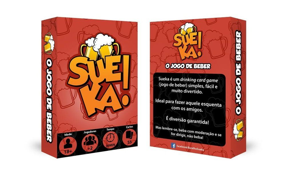 Sueka Drinking Games Jogo De Beber Jogos