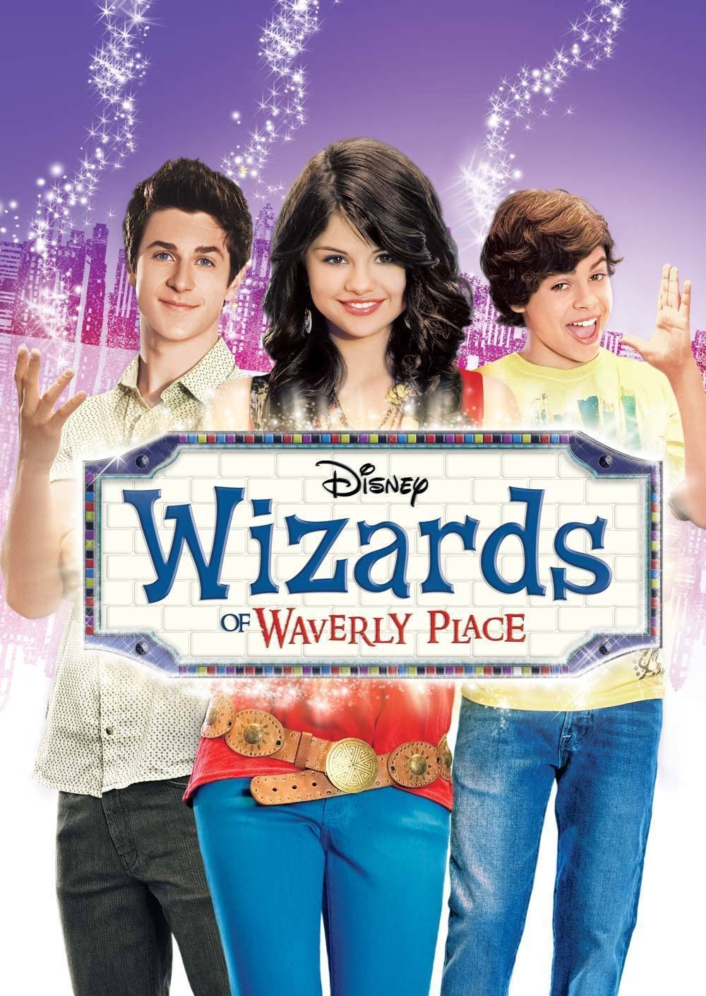 Wizards Of Waverly Place 2007 Wizards Of Waverly Wizards Of Waverly Place Waverly Place
