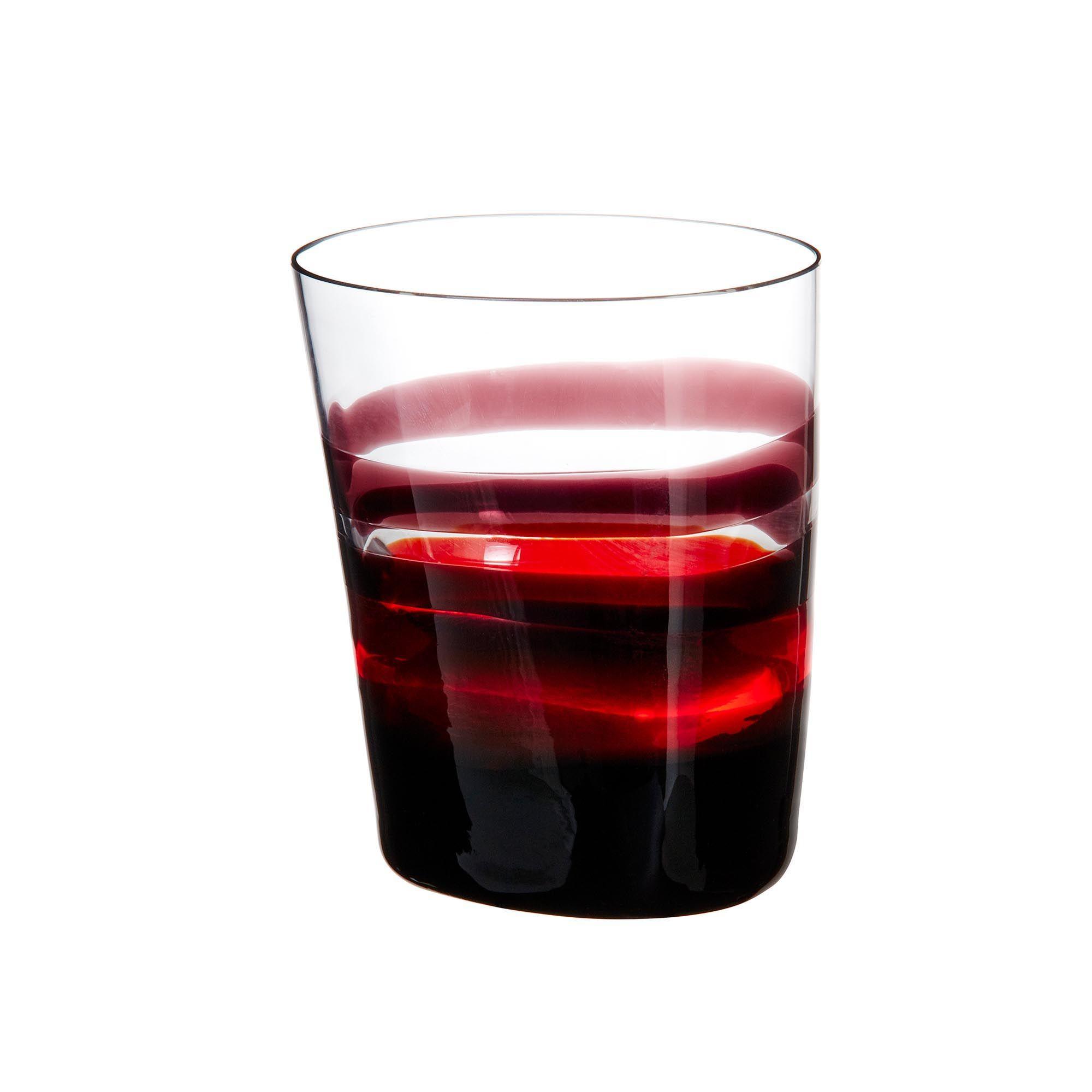 Wasserglas Bora Modell 997 21 Carlo Moretti Wasserglas Modell Glas