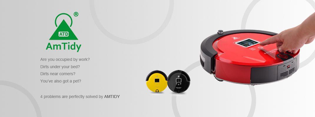 BATTERY Intensilo 4500mAh for Hoover Robo.com2 RBC009