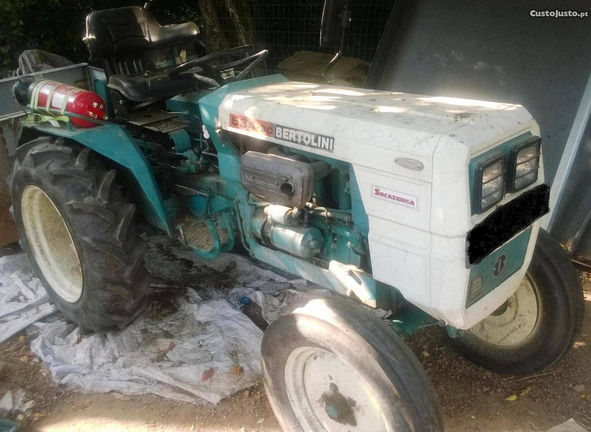 medium resolution of bertolini 534 tractors tractor tractor pulling