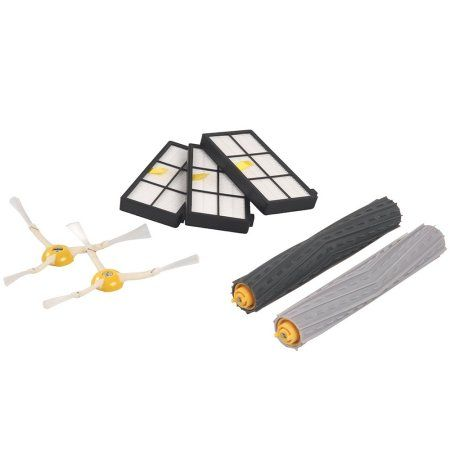 Brushes Filters side brushes For iRobot Roomba 800 series Robots Vacuum Cleaner