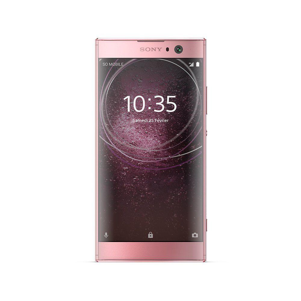 182d8db2a92d7 Sony Xperia XA2 Smartphone débloqué 4G (Ecran: 5,2 pouces - 32 Go -  Nano-SIM - Android)