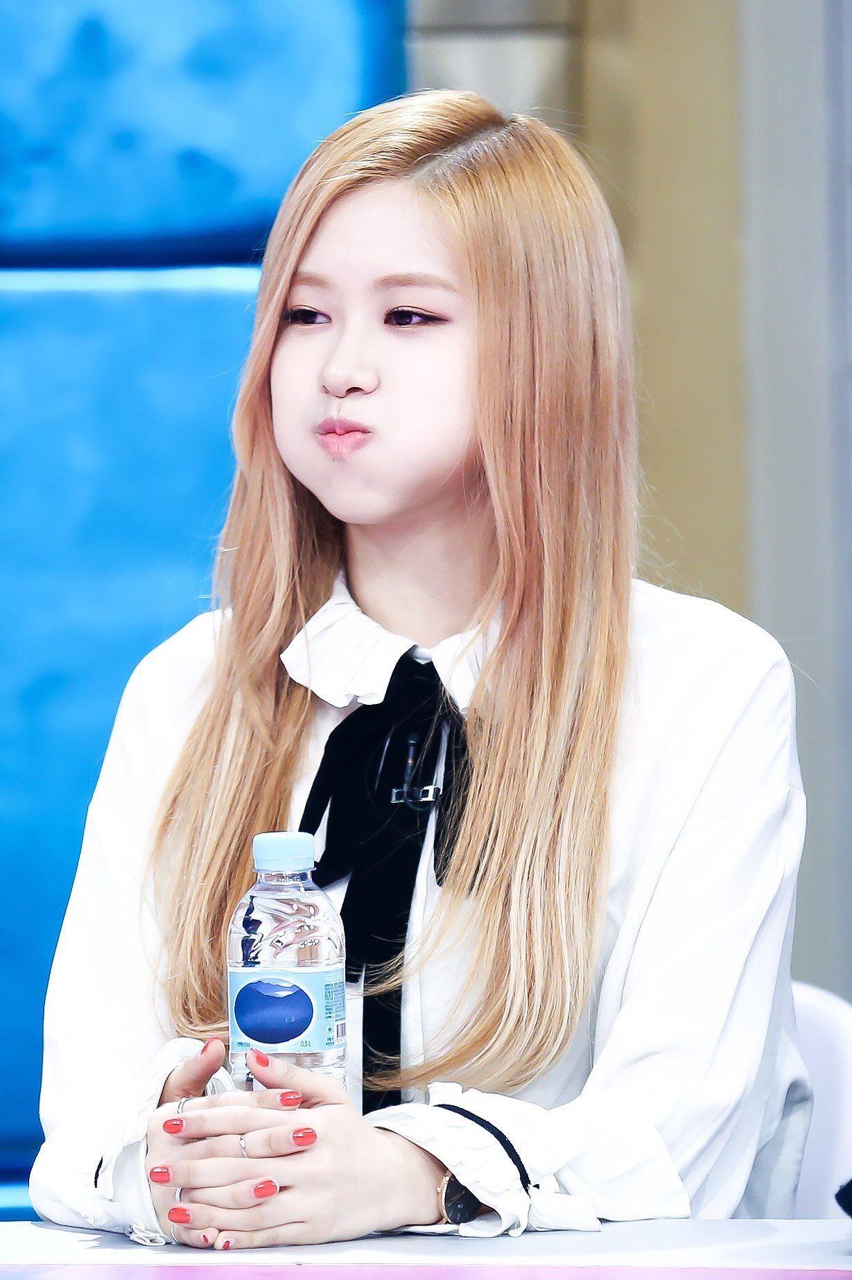 Korean Drinking Water