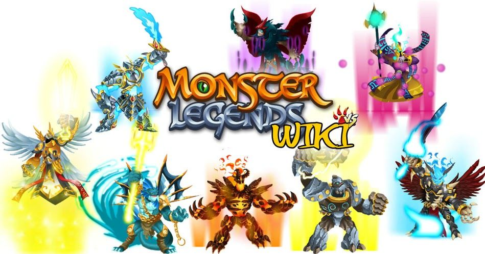 Free Download Monsters Legends Game Apps For Laptop Pc
