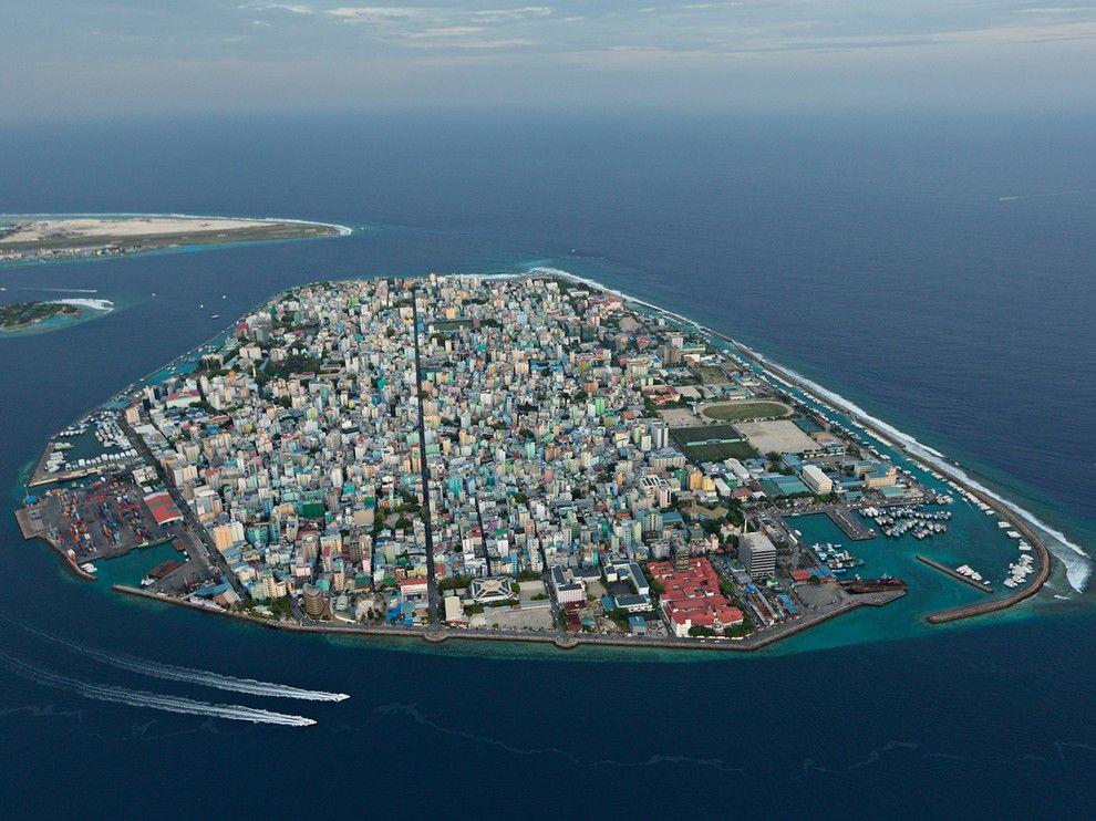 Male', Maldives National geographic travel, Maldives