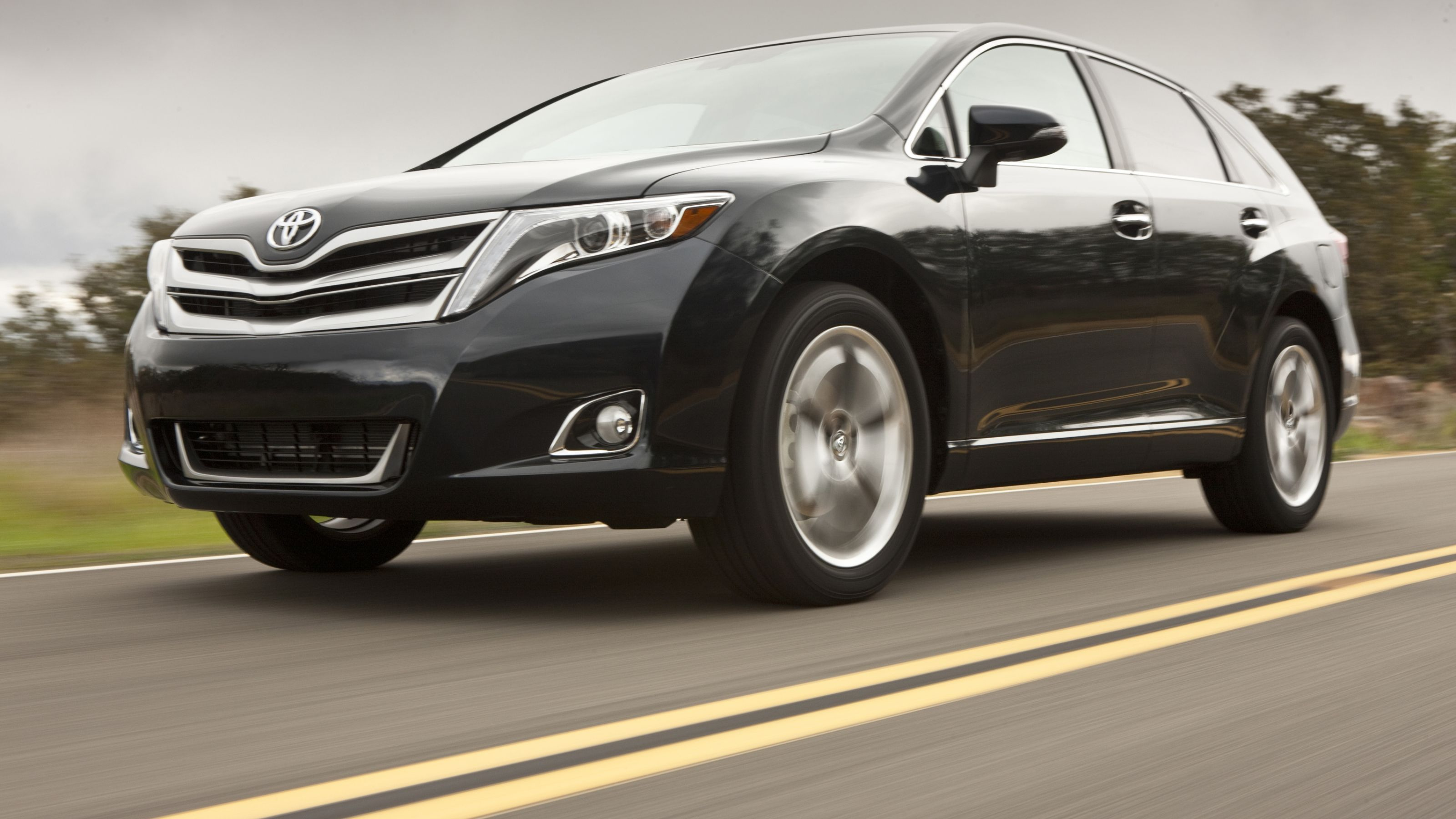 The Toyota Venza is being retired after June of this year Are you