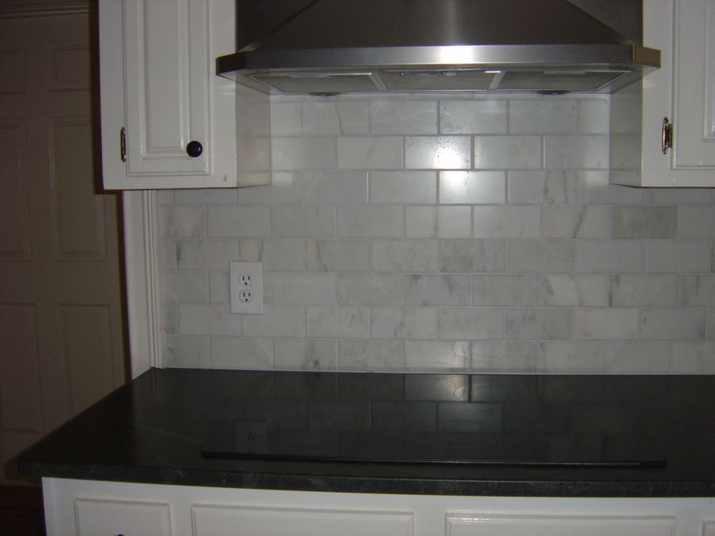 All as mentioned last week in another thread my 1904 southern love the marble subway tile with soapstone counters doublecrazyfo Gallery