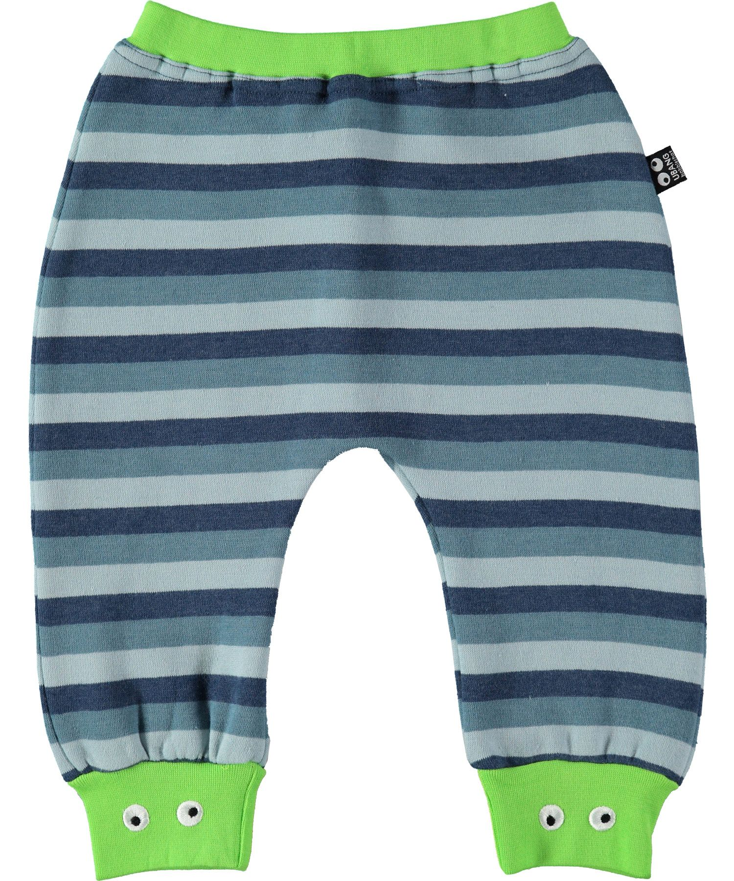 3f66915af2274 Ubang Babblechat wonderful blue striped baby pants.  ubang-babblechat.en.emilea.be
