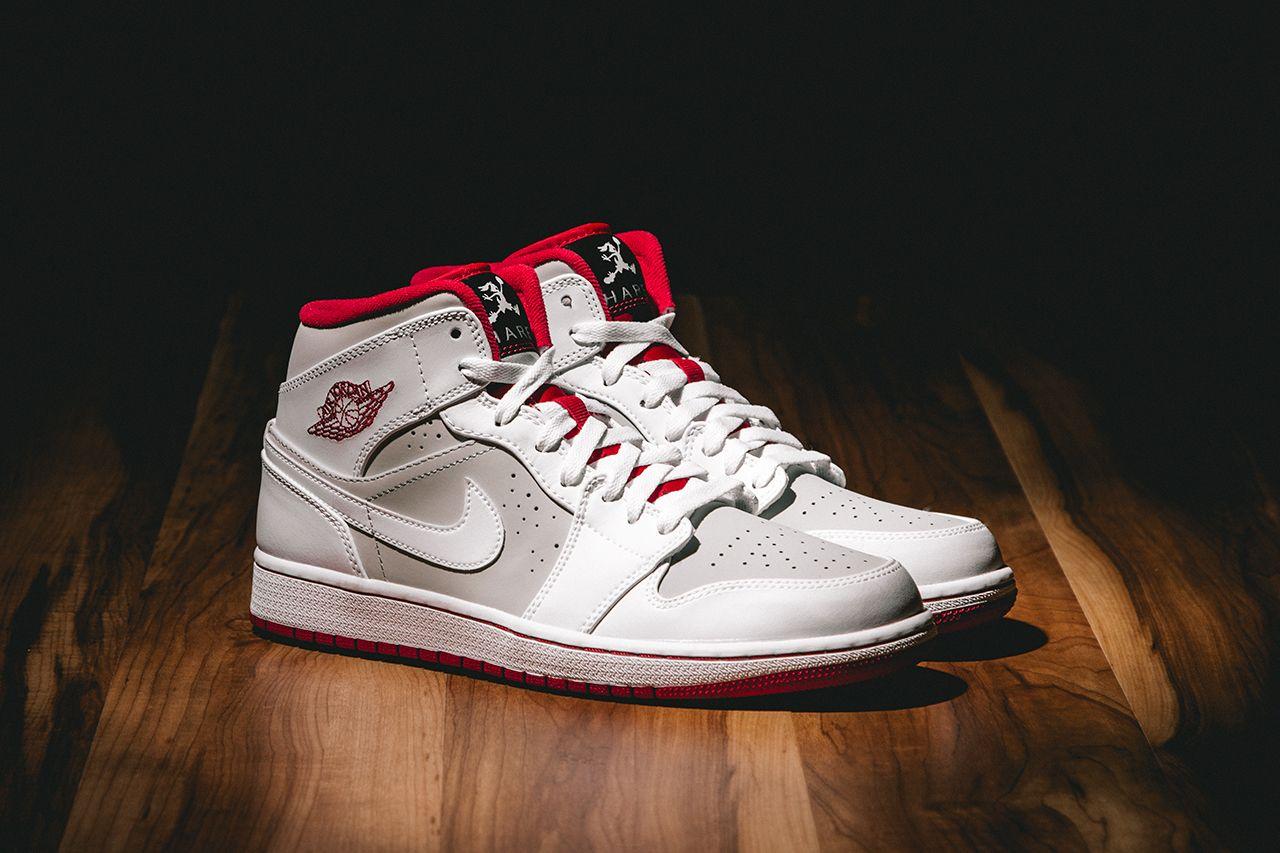 de32b96f80 Nike Air Jordan 1 Retro 'Hare'   Style!!!!   Air jordan shoes ...