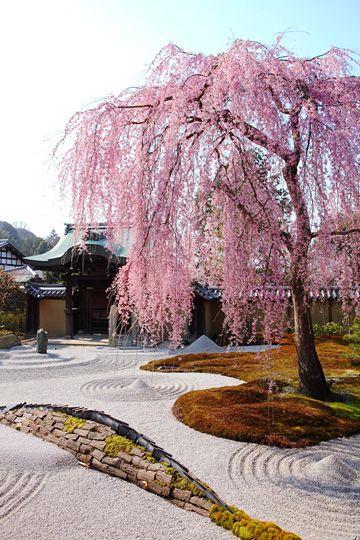 Kodai-ji Temple (鷲峰山 高台寺)