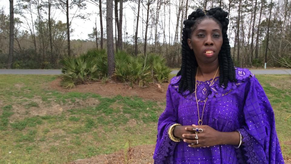 Gullah, a language that emerged among African slaves, gets a new lease of life