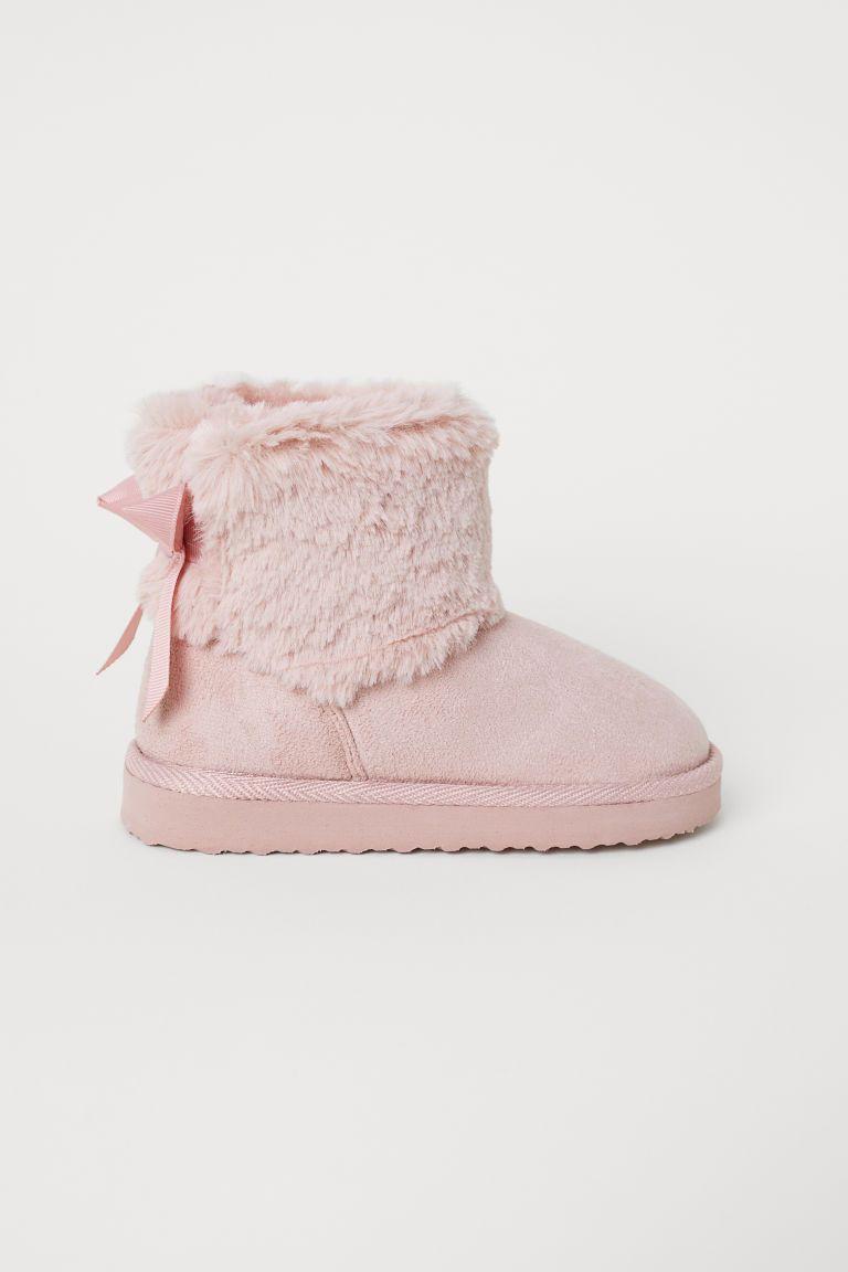 Zateplene Valenky Fall Family Photo Boots Cheap Kids Clothes