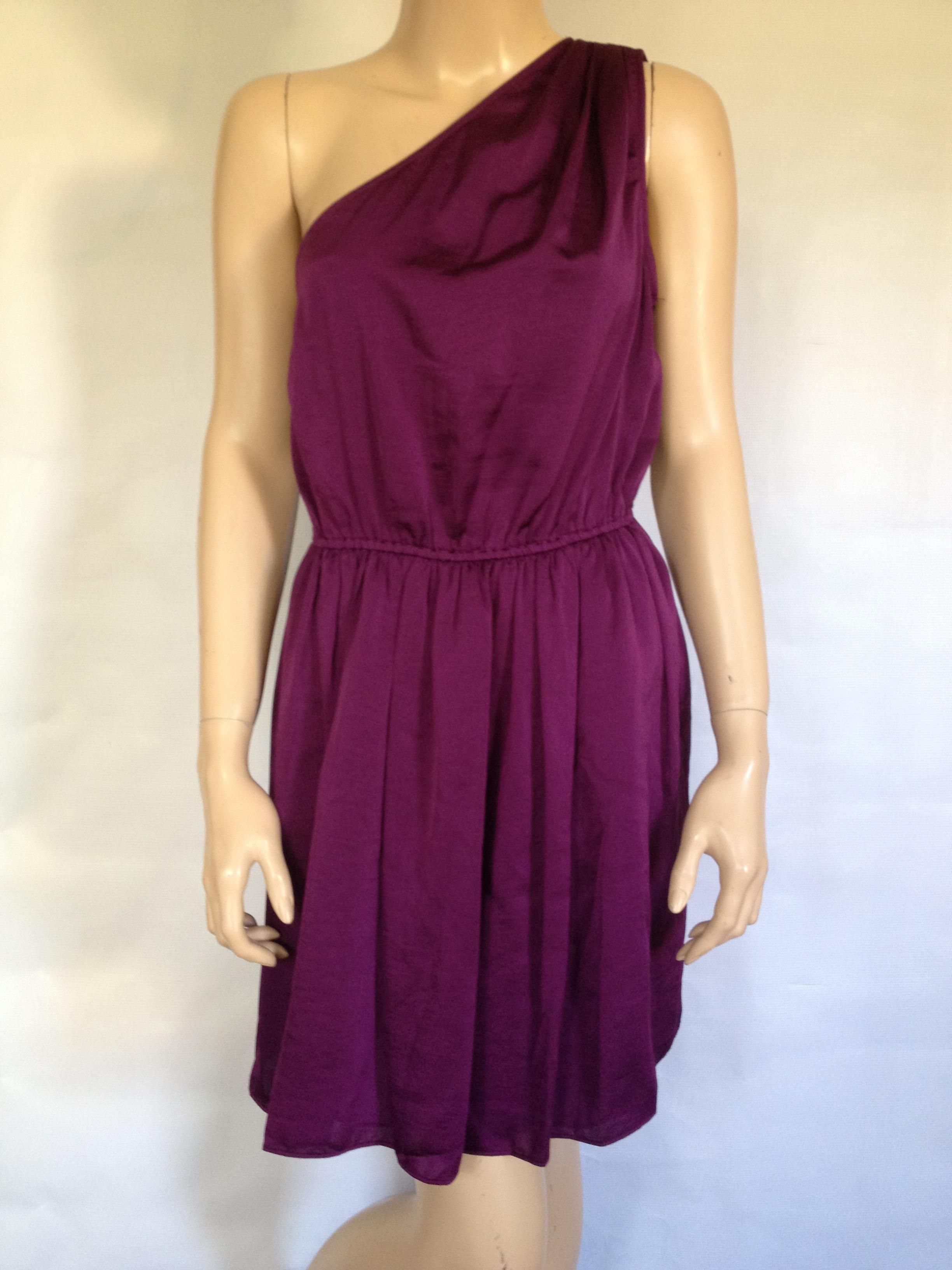 85d1ba0a7cb BCBGeneration Purple Bcbg Grecian Size Xs Extra Small Dress. Free shipping  and guaranteed authenticity on BCBGeneration Purple Bcbg Grecian Size Xs  Extra ...