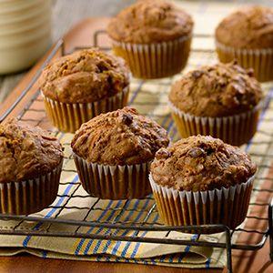 Country Bran Muffins Recipe Bran Muffins Bran Muffin Recipes Carrot Muffin Recipe