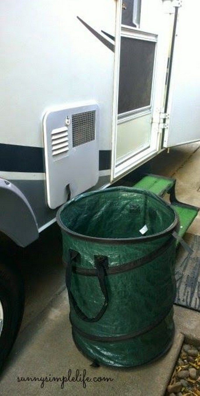 Photo of 15 Inexpensive Trailer Camping Hacks That Could Change Everything – Vanchitecture