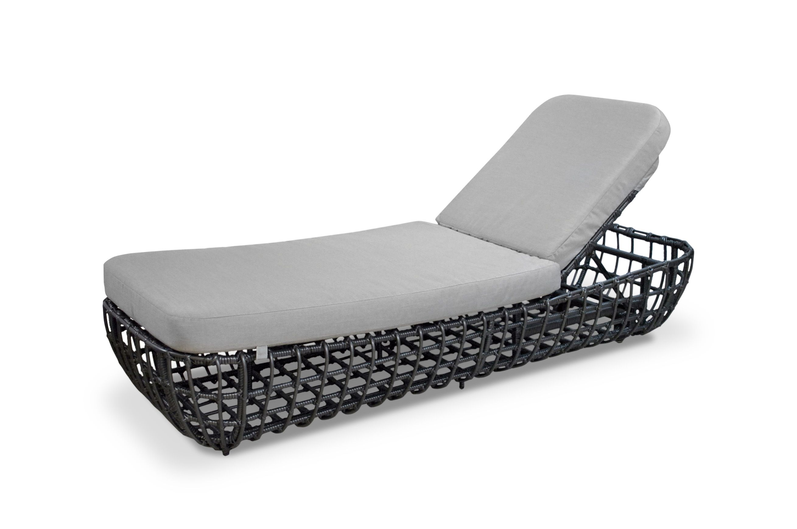 Nest chaise lounge Nest collection KANNOA