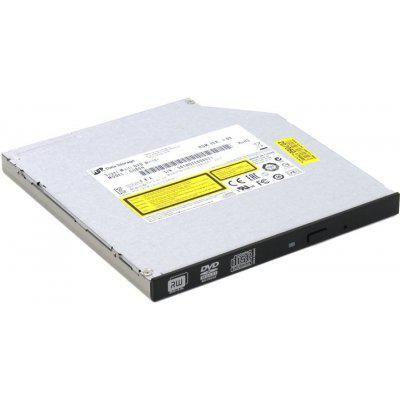Оптический привод DVD для ноутбука LG GUB0N Black (GUB0N)  — 1168 руб. —  Оптич. накопитель DVD±RW LG (HLDS) GUB0N Black