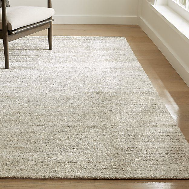 Gabor Champagne Hand Woven Rug