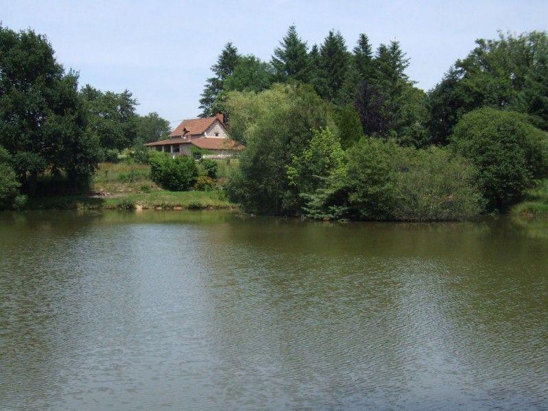 Poitou Charentes - Charente, Sauvagnac: Belle maison avec 2/3 ...