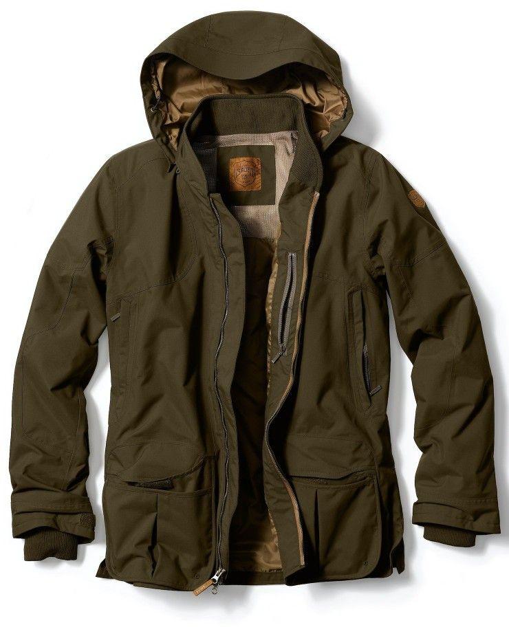 1bf01c2c0 Waterproof Field Jacket by Eddie Bauer | Till Spring | Field jacket ...