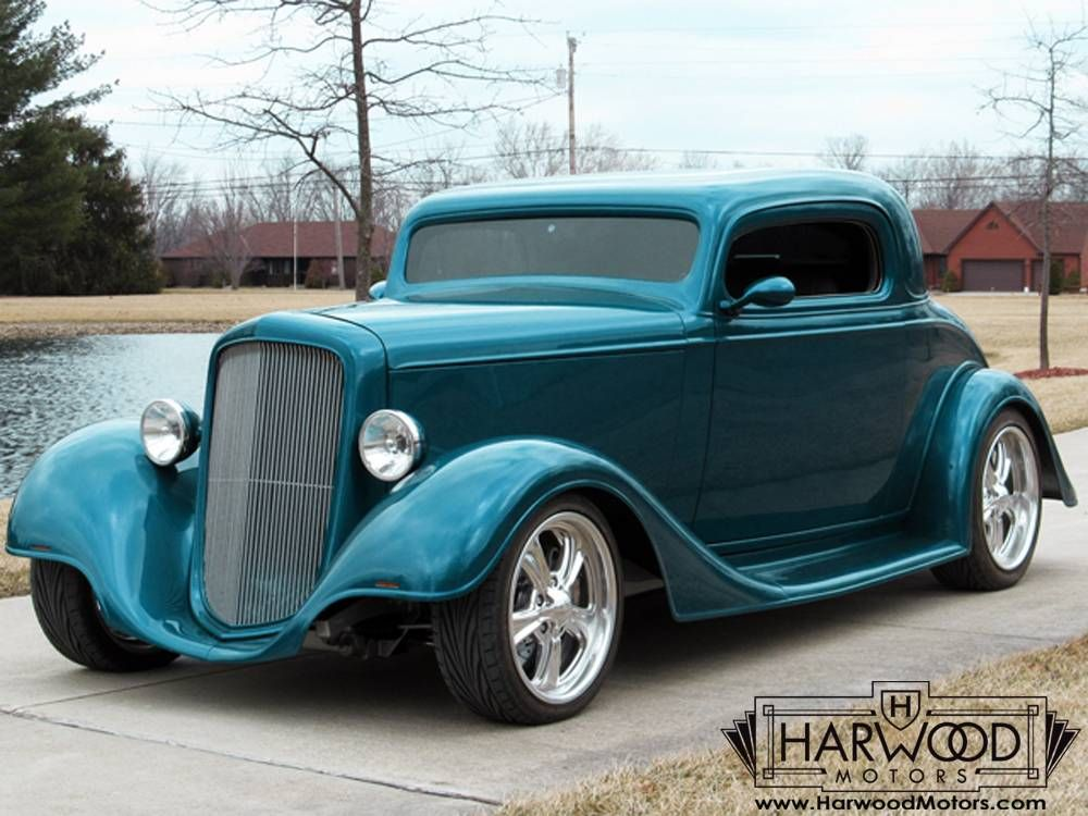 1935 Chevrolet Coupe | Hot Rods | Pinterest | Chevrolet, Cars and ...
