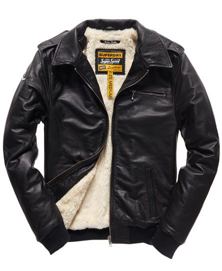 eBay 20% in Home, Sports, Fashion, More – Superdry Jacket