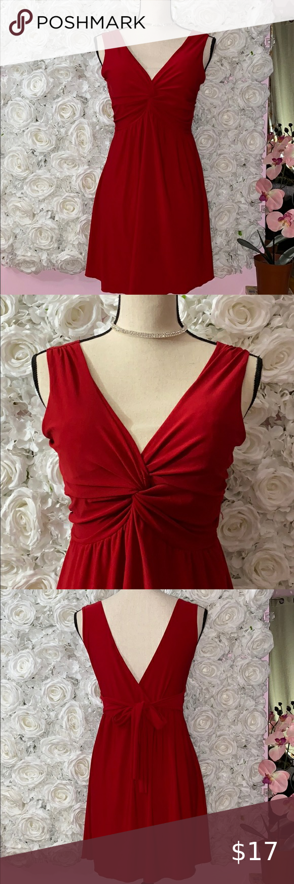 Red Dress In 2020 Red Dress Dresses Colorful Dresses [ 1740 x 580 Pixel ]