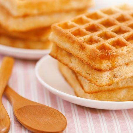 Ricetta Waffle Di Benedetta.Leggerissimi Waffel Light Senza Uova Per Una Colazione Sulle Nuvole Ricetta Ricette Waffle Cibo