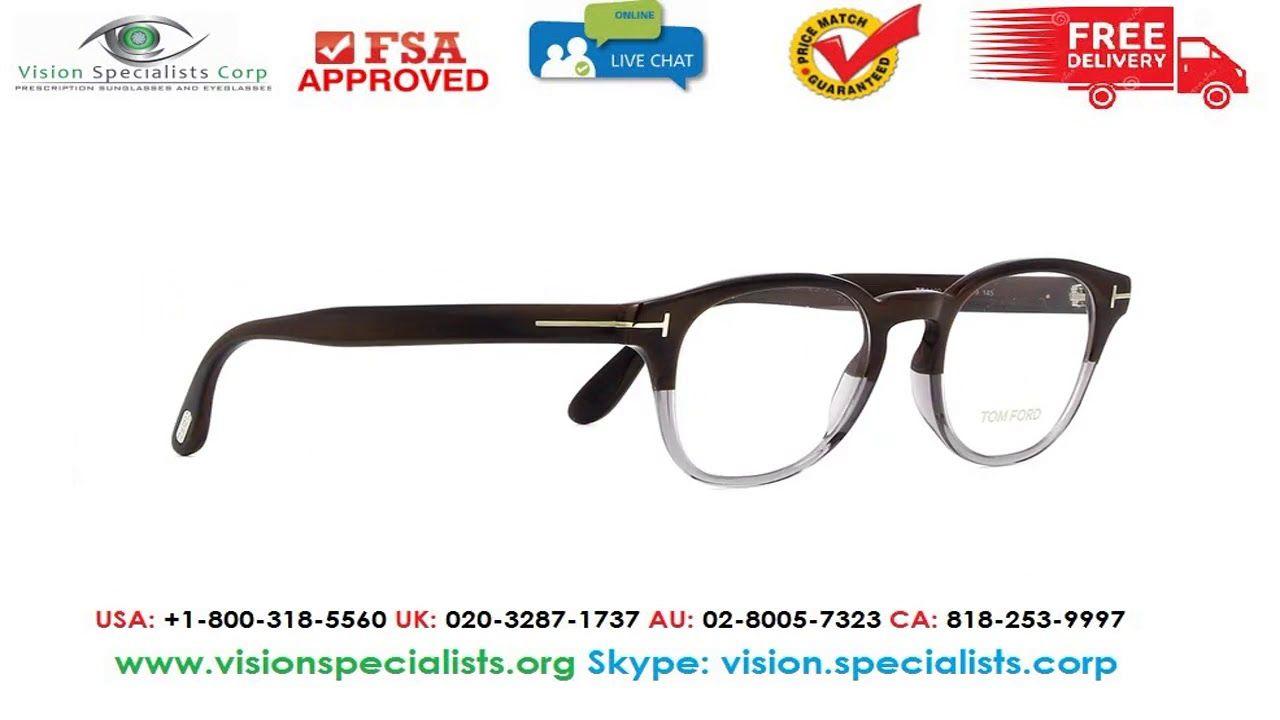 c3097f2108 Tom Ford TF5400 065 Glasses