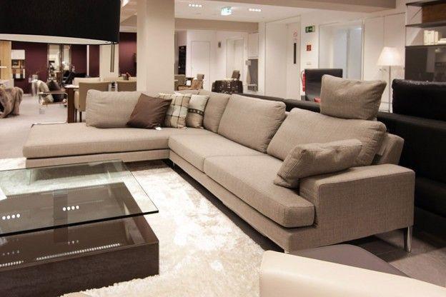 Sofakombination CLARUS, #FSM #Sofa