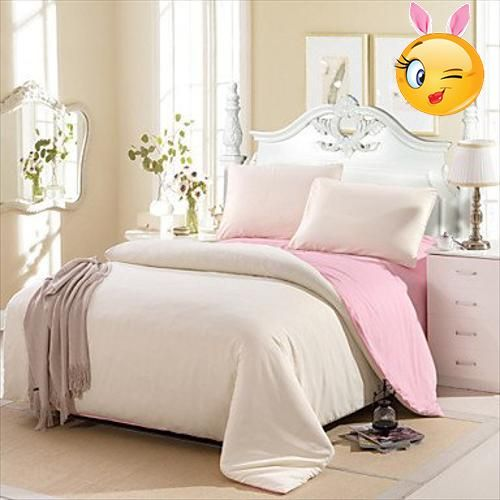 #awesome Type:Duvet Cover Sets, Bed Size:Double, Sizes: #Queen,Full,Twin, Patterns:Solid, Material:Polyester, Backing Material:Polyester, Color:White,  #Weave Type:...