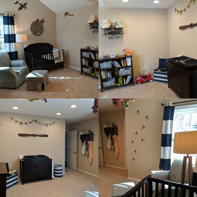 aviation nursery with wayfair furniture and decor from on best bed designs ideas for kids room new questions concerning ideas and bed designs id=90943