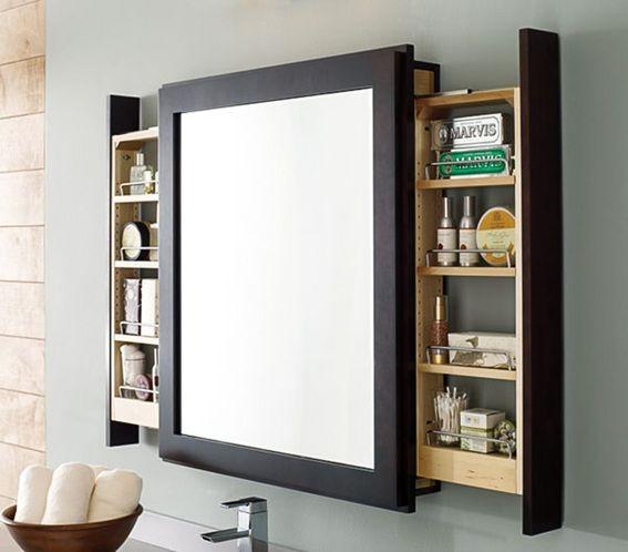 25 ba os peque os y funcionales para tu hogar muebles for Banos pequenos modernos y funcional