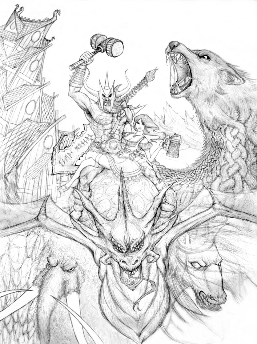 Viking Coloring Pages Google Zoeken Coloring Pages Color