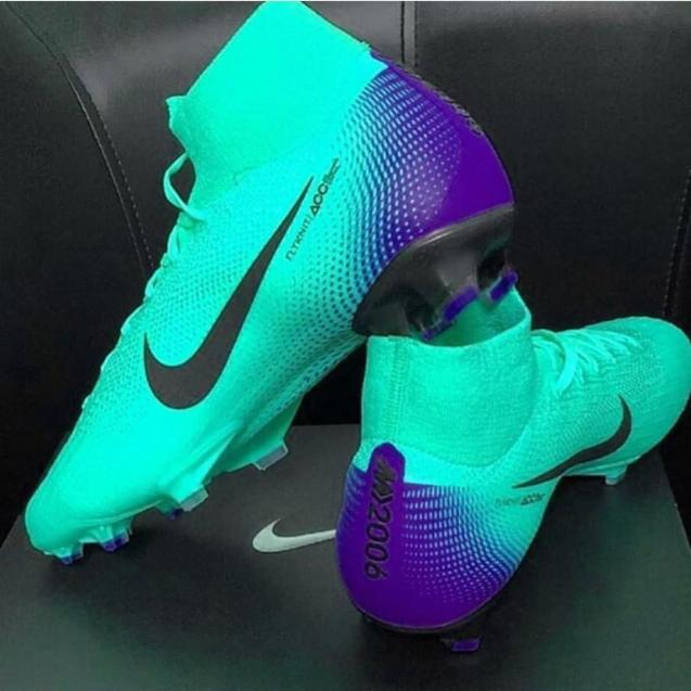 Ce a achete soccer soccer in 2020 Soccer cleats nike