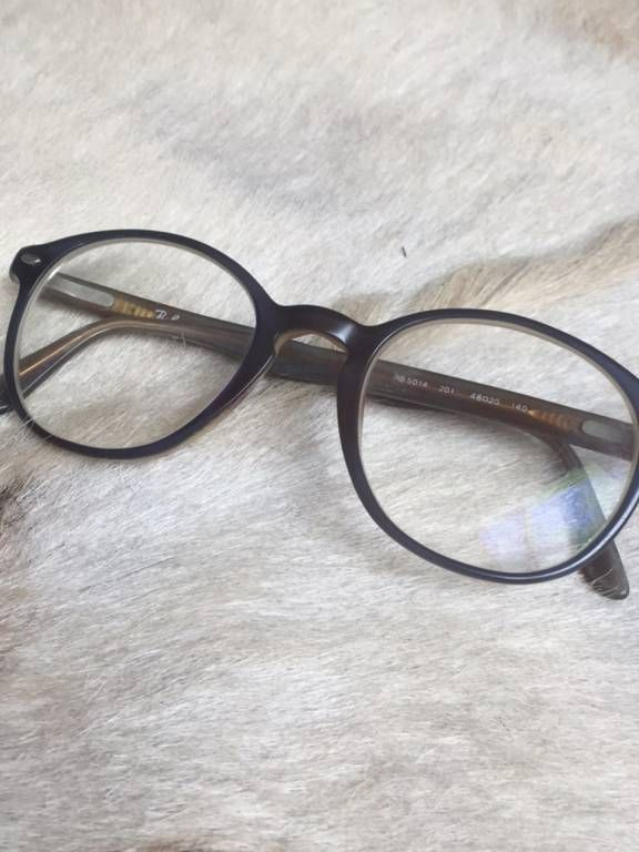 7c26db2c4ead3 Compre Óculos Masculino Ray Ban Usado no enjoei  p armação para óculos de  grau