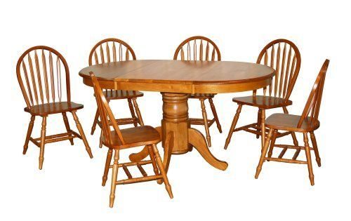 Gardens Better Set 6 And Homes Dining Black Lane And Piece Oak Autumn