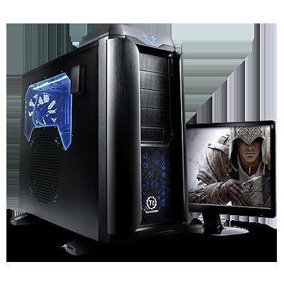 iBUYPOWER Computer :: Memorial Day X79 Special