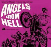 Angels from Hell [LP] - Vinyl