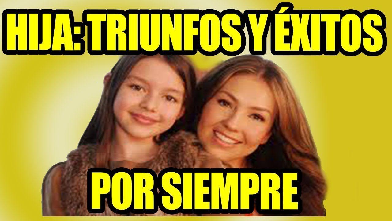 Amor A La Mexicana Movie la hija de thalía ya canta amor a la mexicana | thalia, amor
