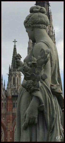 La Plata. Catedral