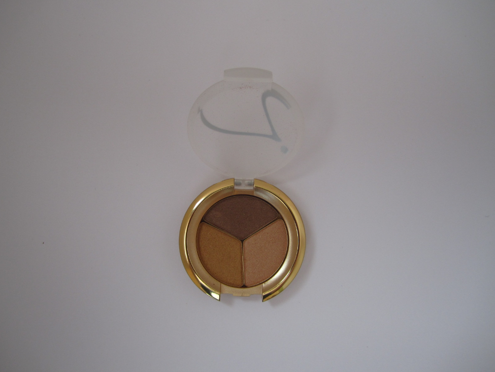Jane Iredale PurePressed Eye Shadow Review Beauty blog