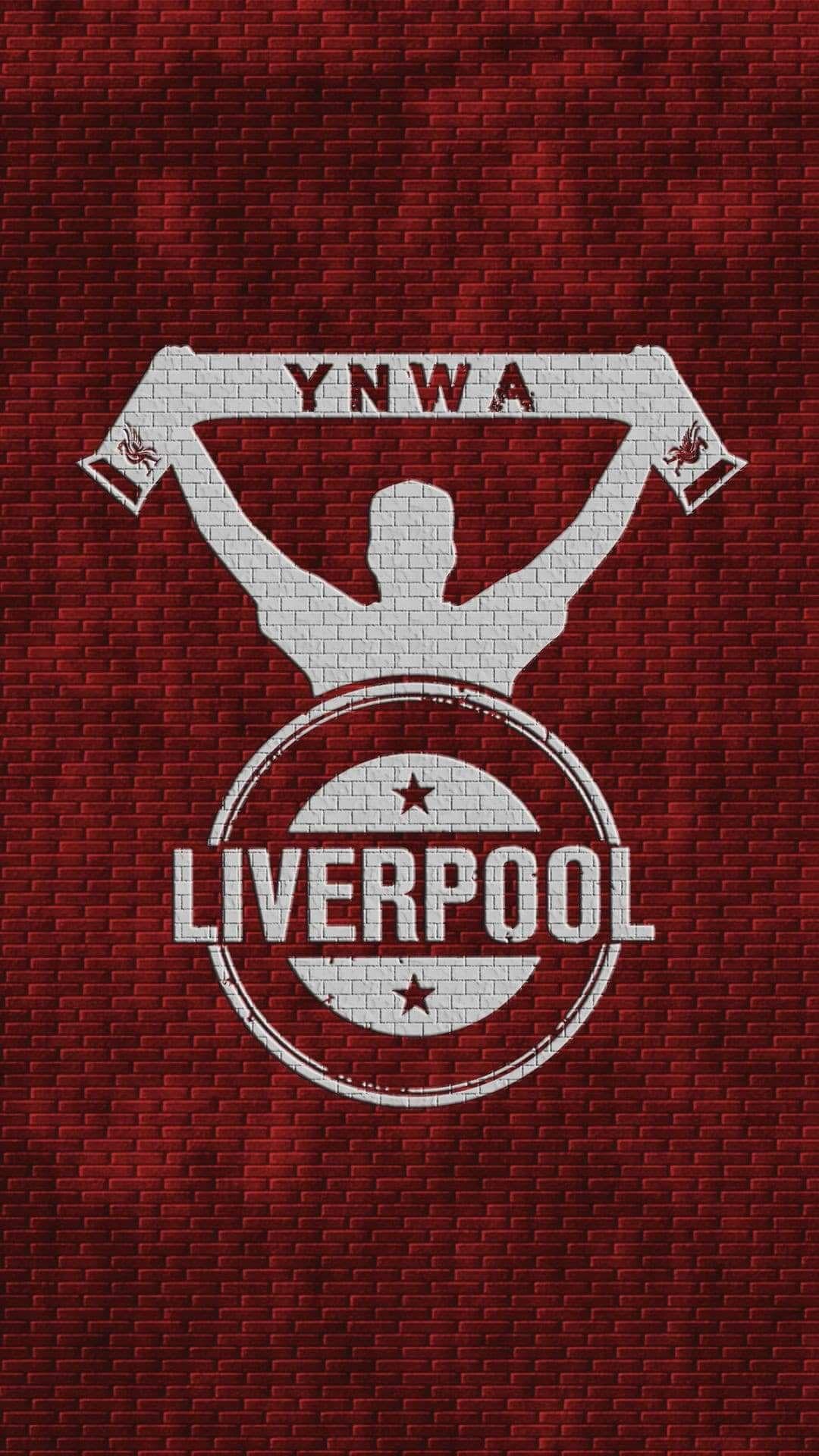 Liverpool Ynwa You Ll Never Walk Alone I Believe That We Will